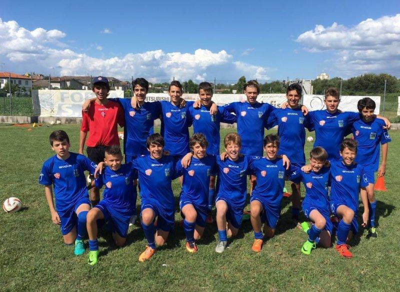 Calcio Per Bambini A Padova : Primo camp col ds stefano zemella & staff tecnico u201conly the brave