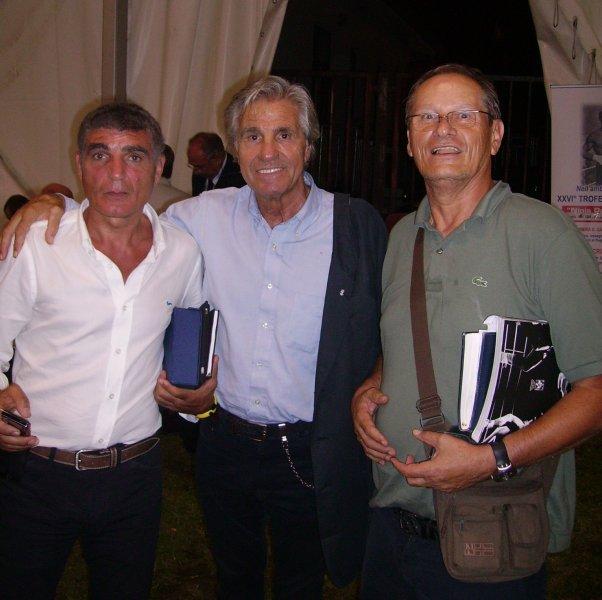 Sequals & XXVI Trofeo Primo Carnera/ Nella storia coi