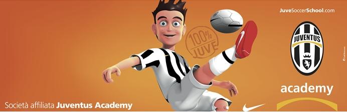 Trenta Amp Lode In Academy Alla Juventus Soccer School By