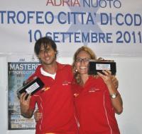 Trofeo di codigoro winner is estensenuoto secondi i - Piscina di codigoro ...